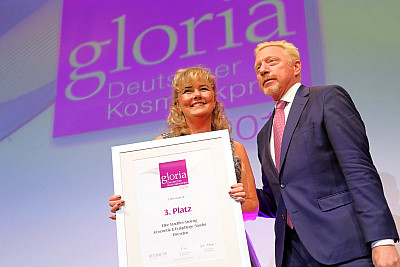 Gloria Deutscher Kosmetikpreis 2019